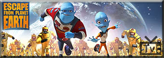 Tv Jogos | Jogos Escape from Planet Earth | Games Online