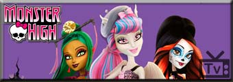 Tv Jogos | Jogos Monster High | Games Online