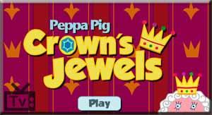 Convite Gibi Peppa Pig