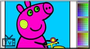 Jogos Peppa Pig